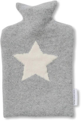 The Fine Cotton Company Stars Hot Water Bottle Collection