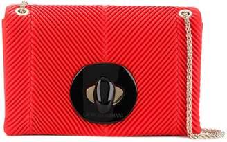 Giorgio Armani Geranium shoulder bag
