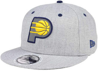 more photos 17223 65b47 New Era Indiana Pacers Total Reflective 9FIFTY Snapback Cap