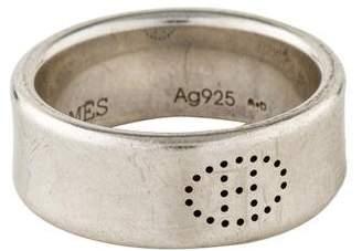 Hermes Eclipse Ruban Ring