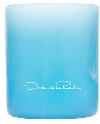 Oscar de la Renta 'Something Blue' Candle