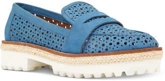 d18bb5ede61 ... Nine West Gradskool Loafer Flats Women s Shoes
