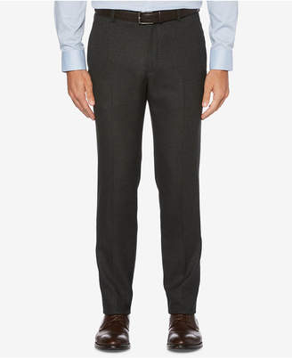 Perry Ellis Men Slim-Fit Dress Pants