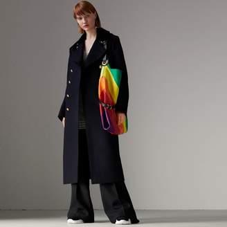 Burberry Silicone Lace Vest