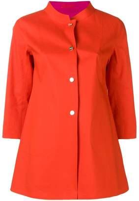 Herno mid length jacket