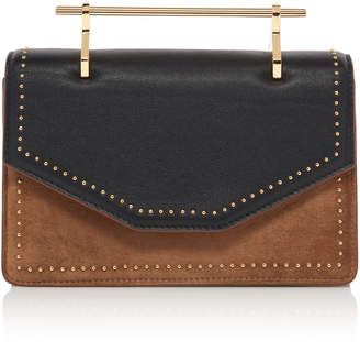 M2Malletier Studded Suede Indre