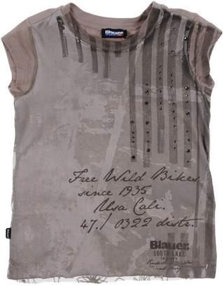 Blauer T-shirts - Item 12162736WA