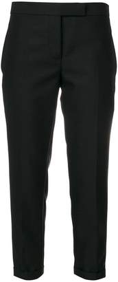 Thom Browne cropped cigarette trousers