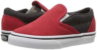 Vans Kids Classic Slip-On Boys Shoes