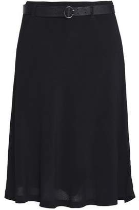 BA&SH Crepe Skirt