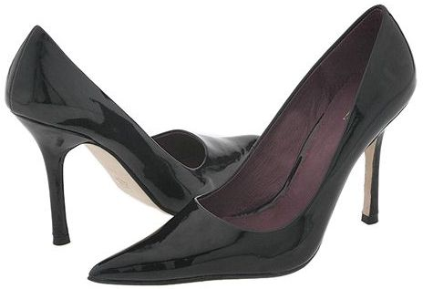 Type Z - Markita 2 Pump (Black Patent)