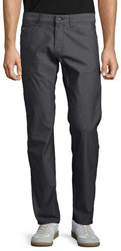 Hugo BossHugo Boss Maine Texutred Pants