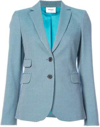 Akris Punto printed blazer