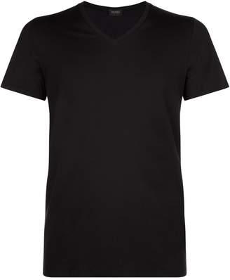 Hanro Cotton Superior T-Shirt