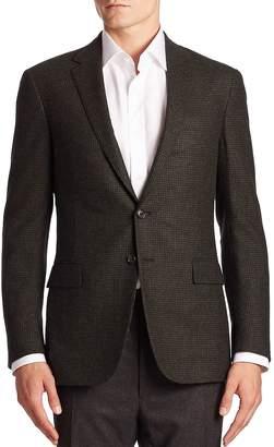Ralph Lauren Men's Nigel Two-Button Wool & Cashmere Sportcoat