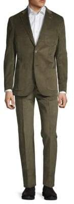 Michael Bastian Cotton Corduroy Suit