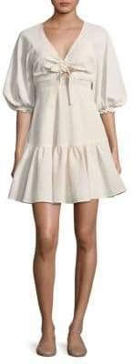 DAY Birger et Mikkelsen Prose & Poetry Rony Mini Dress