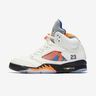 Jordan Air 5 Retro Men's Shoe