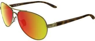 Oakley Tie Breaker Polarized Sunglasses - Women's