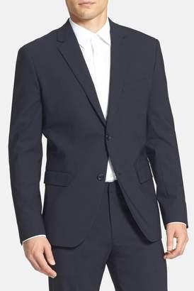 Theory Wellar New Tailor 1 Trim Fit Stretch Wool Sport Coat