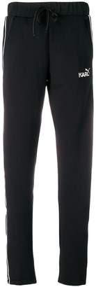 Puma Karl Lagerfeld x track pants