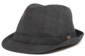 Goorin Bros. Tim Johnson Fedora