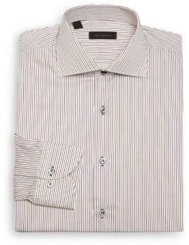 Saks Fifth Avenue COLLECTION Regular-Fit Dress Shirt