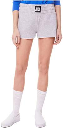 Juicy Couture JXJC Juicy Logo Waistband Short