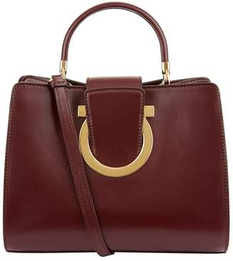 Salvatore Ferragamo Thea Shoulder Bag