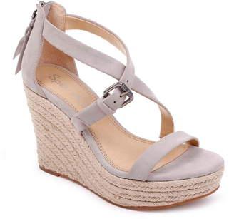 Splendid Stormi Platform Wedge Sandal