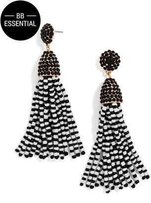 Piñata Tassel Drops $36 thestylecure.com