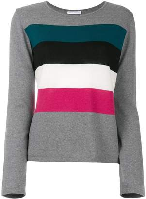 Societe Anonyme Horizon striped jumper