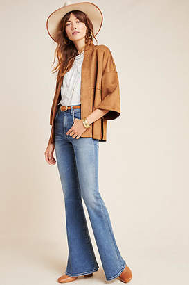Citizens of Humanity Chloe Mid-Rise Petite Flare Jeans