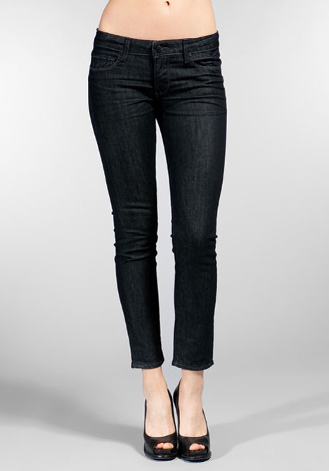 Paige Premium Denim Skyline Ankle Peg