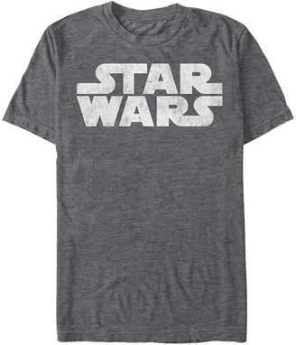 Fifth Sun Star Wars - Simplest Logo T-Shirt Size L