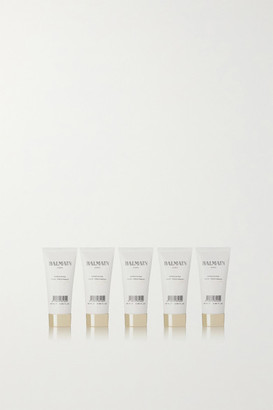 Couture Balmain Paris Hair Enriching Hair Treatment, 5 X 20ml