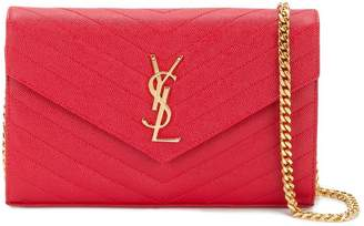Saint Laurent Monogram shoulder bag