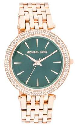 Michael Kors Darci Watch