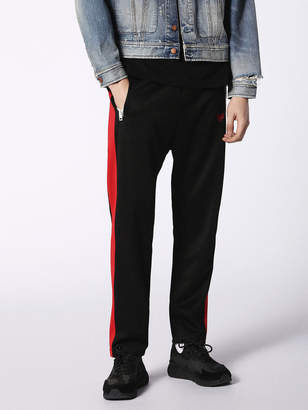 Diesel Pants 0AARS - Black - L