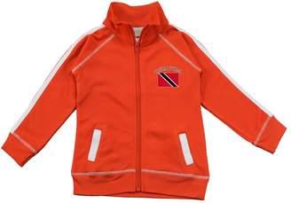 PAM GM Little Boys Trinidad & Tobago Soccer Track Jacket
