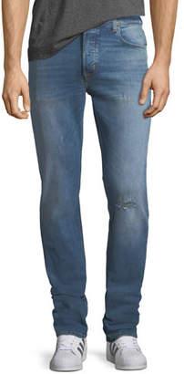 Hudson Men's Sartor Ranger Skinny-Leg Denim Jeans