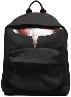 Marcelo Burlon County of Milan Wing Backpack