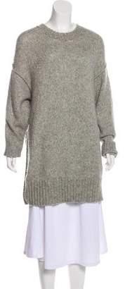 R 13 Knit Mini Dress