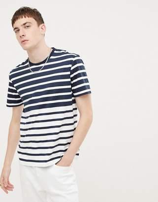 Ben Sherman breton stripe t-shirt