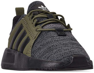 7ad968ff800a3 adidas Toddler Boys  X-plr Casual Athletic Sneakers from Finish Line