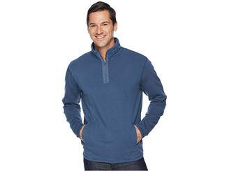 Mod-o-doc Trestles 1/4 Zip Fleece Pullover