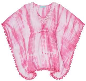 Melissa Odabash Baby Sharize Tie Dye Kaftan