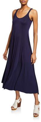 Rachel Pally Plus Size Nora Scoop-Neck Maxi Jersey Tank Dress