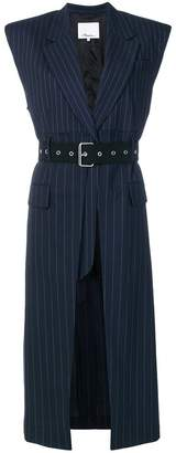 3.1 Phillip Lim Long belted vest