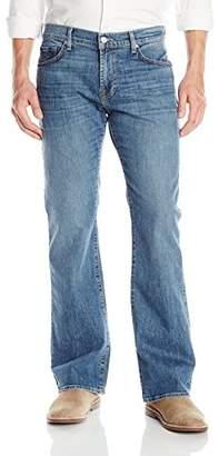 7 For All Mankind Men's Brett Modern Bootcut Jean